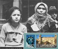 Help Ellis Island Immigration Museum with your family story - click here!
