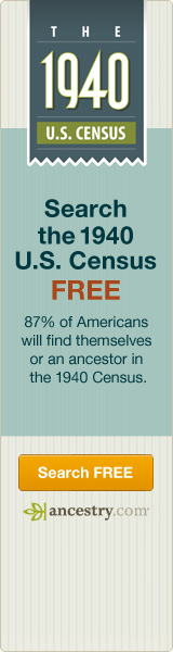Search the 1940 US Census
